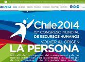 Participa en el 15° Congreso Mundial de Recursos Humanos