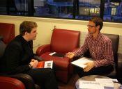8 errores que arruinan una entrevista de trabajo