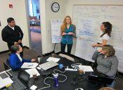 Jóvenes profesionales cambian de trabajo al menos 4 veces en dos años