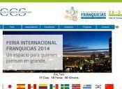Participa en la Feria Internacional Franquicias Chile 2014