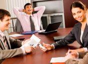 Amistades en el trabajo: ¿Beneficioso o no?