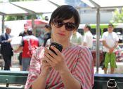 Aplicaciones para smartphones son el medio más usado para consultar tiempos de espera de Transantiago