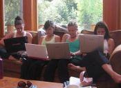 La intuición femenina en el trabajo