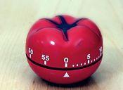 La famosa Técnica Pomodoro, ideal para la administración del tiempo ¿La conoces?