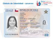 Nueva cédula de identidad y pasaporte con tecnología de punta