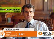 Presidenciables 2013 en UDLA