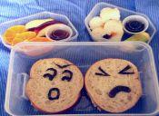 Llevar comida al trabajo: Fome, pero necesario