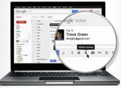 Google Wallet: ¡Ahora podremos mandar dinero vía Gmail!