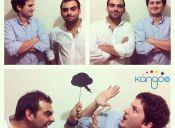Entrevista: Fundadores de Kangoo Digital