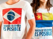 América Solidaria: profesionales al servicio social
