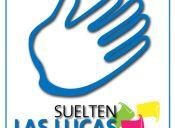 """""""Suelten las lucas"""", nueva plataforma web para financiar proyectos culturales"""