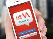 Izit, la revolución móvil de las compras es chilena