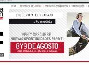 Feria Laborum - La Tercera 2013