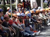 Baja la tasa de desempleo en el Gran Santiago a 6,2%