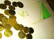 Prioridades al cambiarse de trabajo: ¿sueldo o proyección?