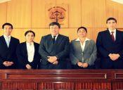 Profesionales extranjeros aumentarían en Chile el 2014