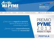 Llaman a emprendedores a postular al Premio Pyme 2013
