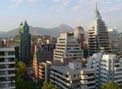 Chile, el tercer país en donde más se trabaja