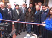 Ya inauguraron los primeros Centros de Emprendimiento en Chile