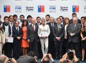 Conoce los emprendimientos ganadores de los Premios Pyme 2013