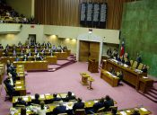 Asignaciones de senadores aumentarán en 1,5 millones de pesos