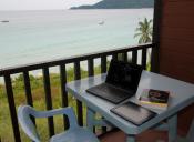 ¿Emprendedor y vacaciones pueden ir en una misma oración?