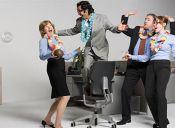¿Cómo crear un ambiente festivo en la oficina?