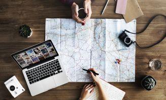 15 señales que indican que naciste para viajar