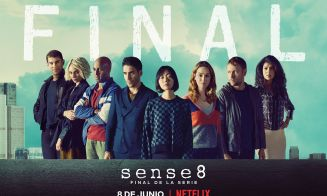 Sense8 tendrá final y se estrenará en Junio por Netflix
