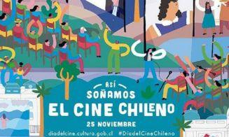 Celebra el Día del Cine Chileno con entradas a $1500 pesos
