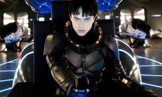 [Comentario de cine] Valerian y la Ciudad de los Mil Planetas