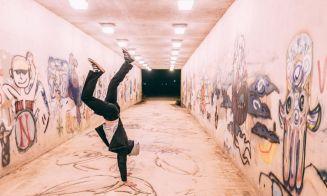 ¿Qué se entiende por danza urbana y qué tipos existen?