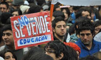 Gratuidad en la educación Superior: ¿a quién beneficiaría en 2018?