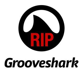 Hasta siempre, Grooveshark