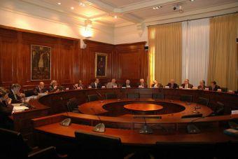 Rector de la U. de Valparaíso asumió como Vicepresidente Ejecutivo del Consejo de Rectores