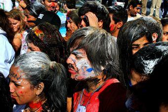 Director del INJUV pide un #MechoneoSinAbuso y condena prácticas vejatorias