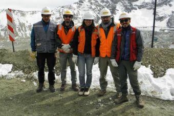 Las carreras relacionadas al sector minero con los sueldos más altos
