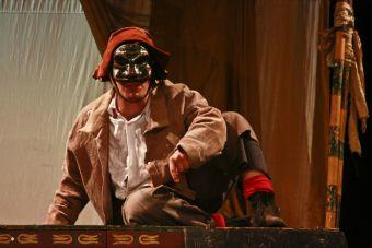 Las 5 razones para estudiar arte dramático