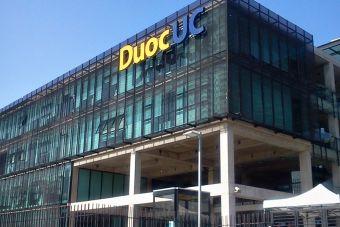Duoc UC pide disculpas por pregunta homofóbica en una prueba