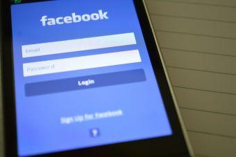 Facebook te avisará si tu cuenta está siendo hackeada por el gobierno