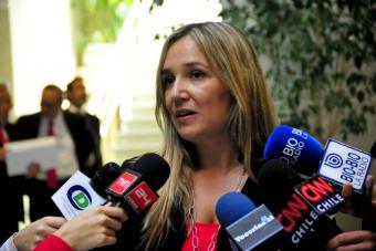Diputados de la UDI acudirán al Tribunal Constitucional por gratuidad universitaria