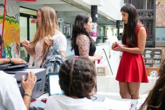 Ranking: Las carreras y universidades mejor vistas por los estudiantes de 3° y 4° medio