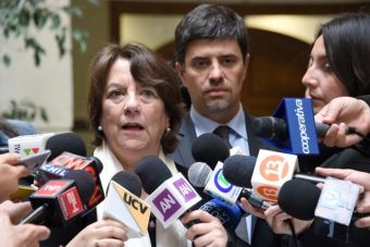 Ministra Delpiano compromete proyecto para que más IP y CFT puedan sumarse a la gratuidad