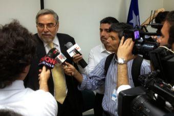 Rector de la Usach denuncia robos y destrozos tras toma del plantel que se prolongó por cinco semanas