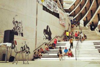 Mineduc y ex alumnos de la U. del Mar formarán mesa de trabajo