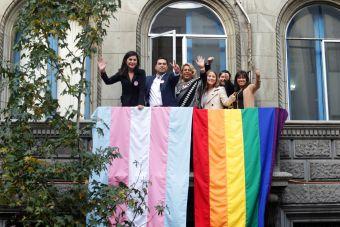 INJUV lanza #YoExisto, primera campaña nacional contra la Transfobia