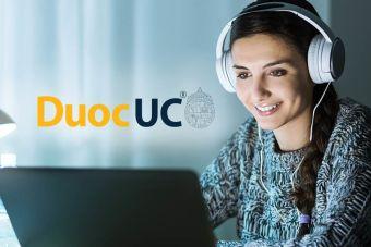 Programa Ejecutivo Vespertino Duoc UC