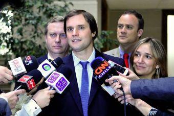 Diputado Bellolio insiste en que glosa presupuestaria de gratuidad es inconstitucional