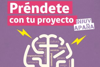 INJUV lanza nuevo fondo concursable de 150 millones para jóvenes
