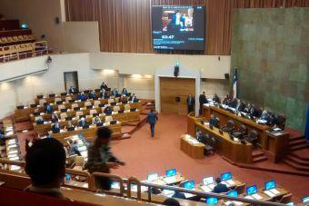 Cámara de Diputados aprobó proyecto que cambia cuerpos legales en educación